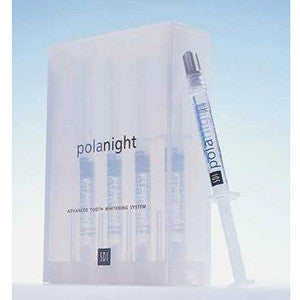 Pola Night Advanced Tooth Whitening System - Dentist.net