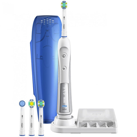 Oral-B Professional Precision 5000 - Dentist.net