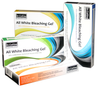 Dr.Collins All White Bleaching Gel Syringes, Carbamide Peroxide - Dentist.net