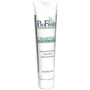 ProFresh Breath Care Toothpaste - Dentist.net
