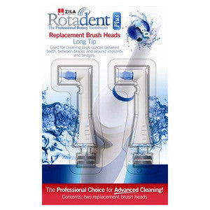 Rota-Dent PLUS Professional Rotary Electric Toothbrush - Dentist.net