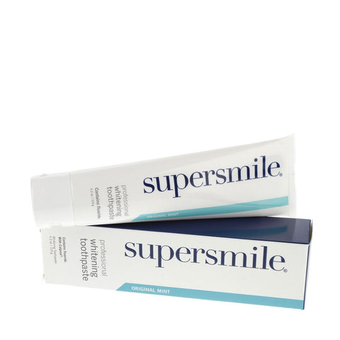 Supersmile Whitening Toothpaste - Original 4.2 oz - 1
