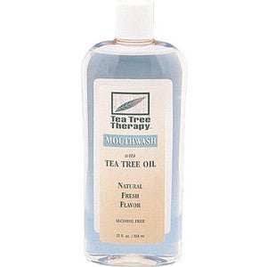Tea Tree Therapy Mouthwash - Default Title