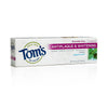 Tom's of Maine Natural Anti-Plaque & Whitening Toothpaste - Peppermint 5.5 oz - 1