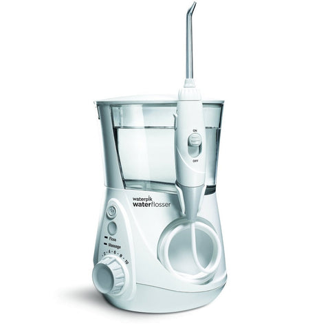 Waterpik Waterflosser Aquarius Professional - Dentist.net