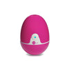 Violight Zapi UV Toothbrush Sanitizer - Pink - 4