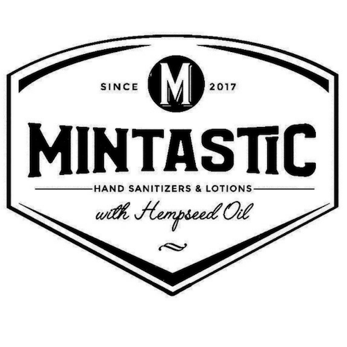 Mintastic Hand Sanitizers
