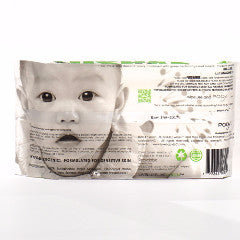 case of poof RealFLUSHABLE Wipes - poof diapers - 6