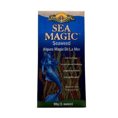 Sea Magic Seaweed
