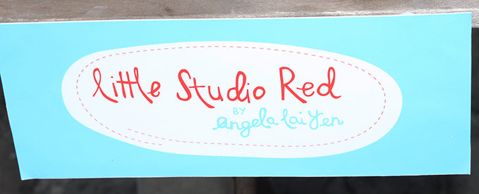 Little Red Studio