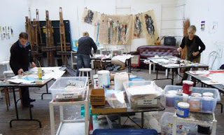 A course at The St Ives School of Painting