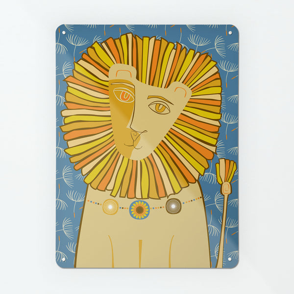 Dandy Lion Magnetic Board
