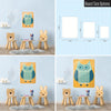Wise Owl Times Tables Large Magnetic Board Size Options