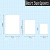 Magnetic Board Size Options