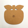 Apple Shaped - Placemats