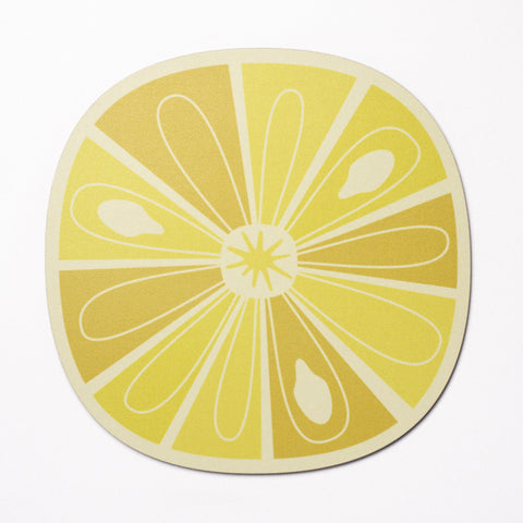 Citrus Slice - Placemat
