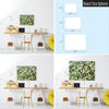Daisies Magnetic Board Size Options