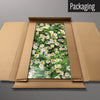 Daisies magnetic board in packaging