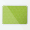 Fizzy Flower Lime Soda Magnetic Notice Board