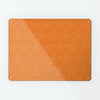 Fizzy Flower Orangeade Magnetic Notice Board