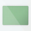 'Gingham' - Large Magnetic Notice Board / Wall Art