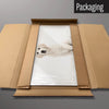 Golden Retriever Puppy magnetic board in packaging