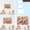 Jelly Beans Magnetic Board Size Options
