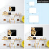 Lion Magnetic Board Size Options