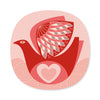 Love Bird design placemat