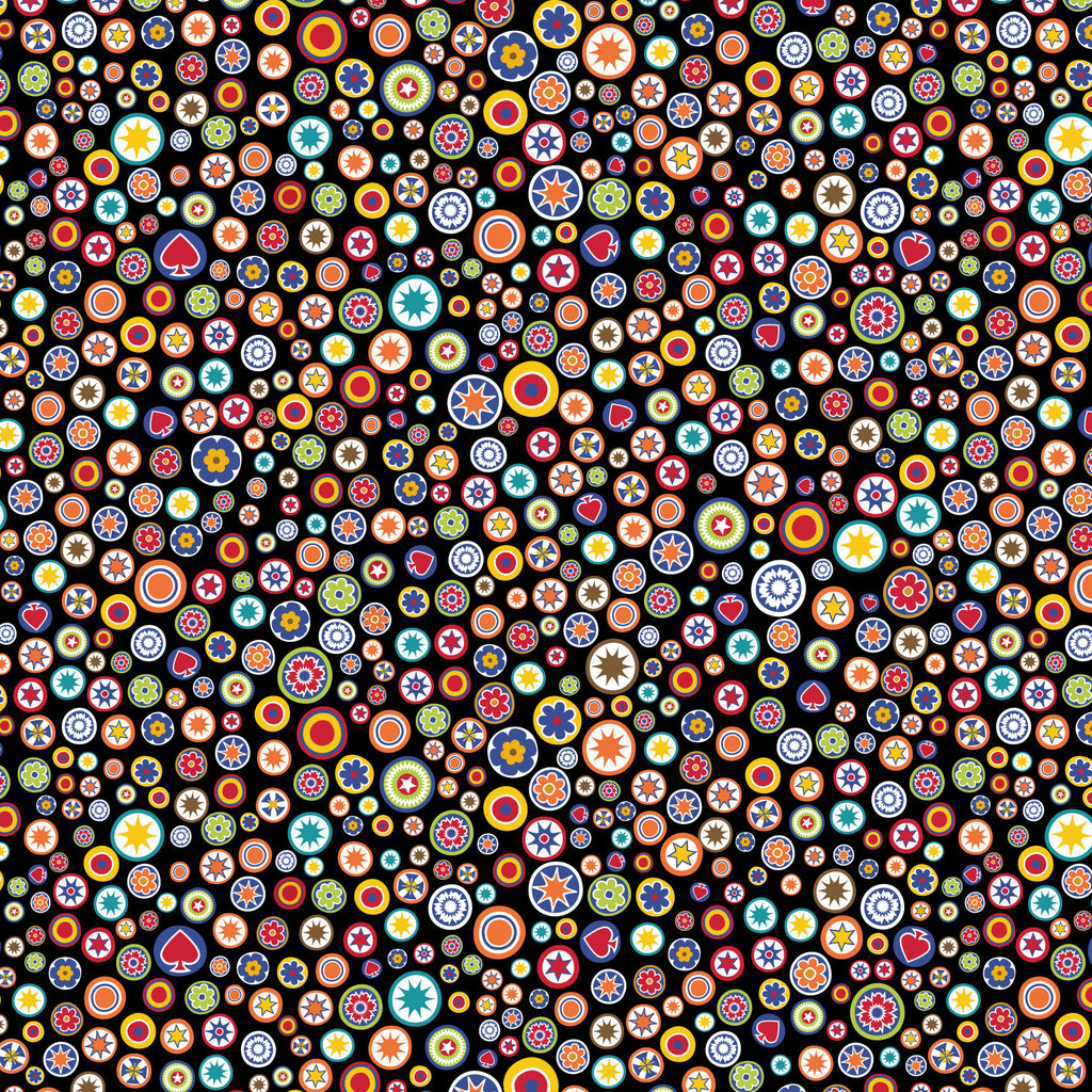 Millefiori Design - Kitchen Splashback