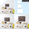 Millefiori Design Magnetic Board Size Options