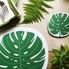 Monstera Leaf - Placemat