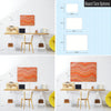 Lava Mosaic Wave Magnetic Board Size Options