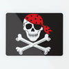 Jolly Roger Pirate Flag large magnetic notice board