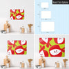 Apples Design Magnetic Board Size Options