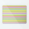 Stripes Candy Magnetic Board