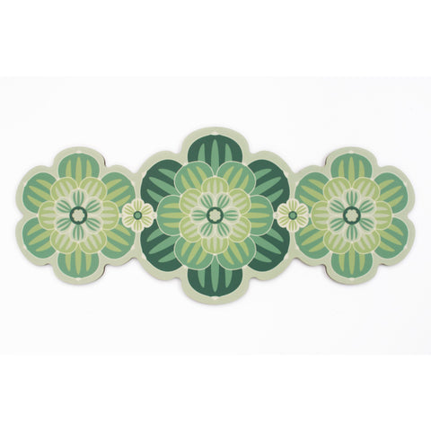 Succulent Design - Centrepiece Table Mat