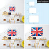 Flag Design Magnetic Board Size Options