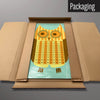 Wise Owl Number Square magnetic board in packaging