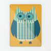 Wise Owl Times Tables Magnetic Board for Kid's