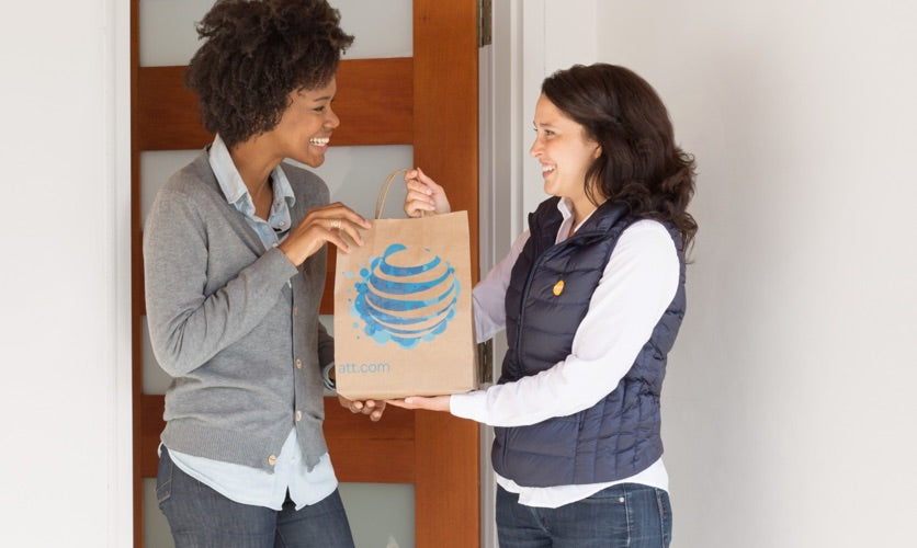 AT&T Enjoy Experience