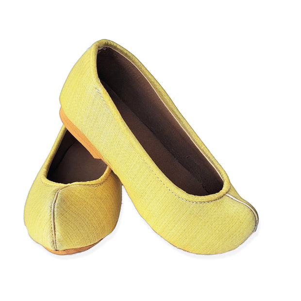 Shoes - Dol Hanbok Shoes (고무신) for Girls