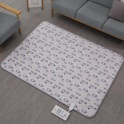 Korean Microfiber Heating Pad