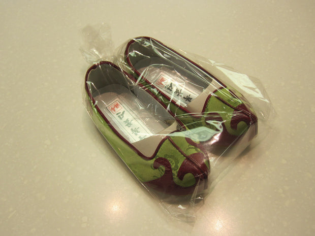 Shoes - Dol Hanbok Shoes (고무신) for Boys - 2 colors