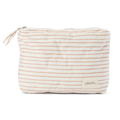 Travel Pouch - Pink
