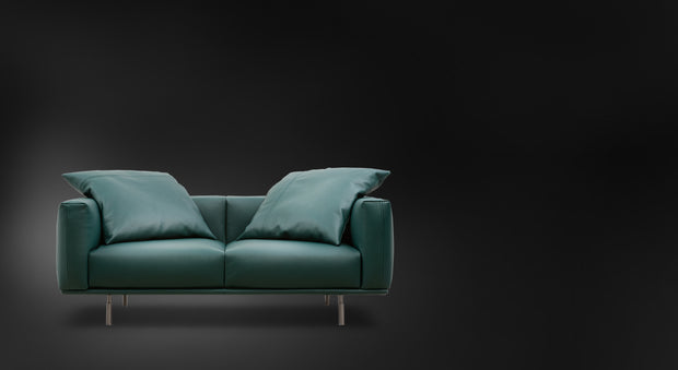 Binario 2 Seater Sofa