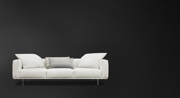 Binario 3 Seater Sofa