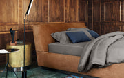 Gentleman Low Headboard