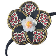 Hanbok Hair Accessory - Traditional Style - Cosmos