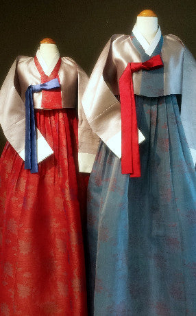 Mother Hanboks